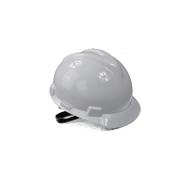 Marine Wholesale Slotted V-Gard Safety Helmet